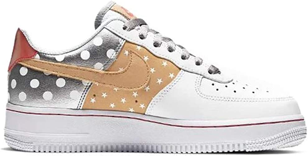 Nike Air Force 1 '07 , Scarpe da Ginnastica Basse Donna