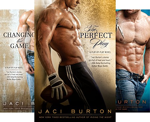A Play-by-Play Novel (13 Book Series) by