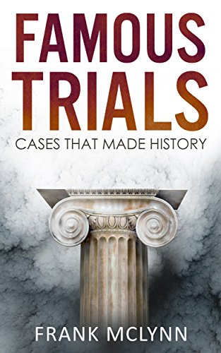 Famous Trials: Cases that made history cover