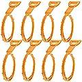 8 Pack Hair Drain Clog Remover,SENHAI Drain Snake Equipment/Auger type Cleaning Tool
