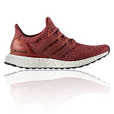 Adidas Ultra Boost Women's Running Shoes - 5.5 - Red