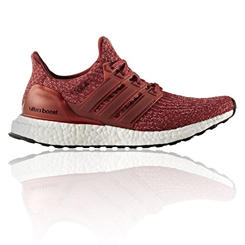 Femme Basses rojmis Rouge rojmis Ultraboost W rostac Adidas Sneakers qfAxCtSw