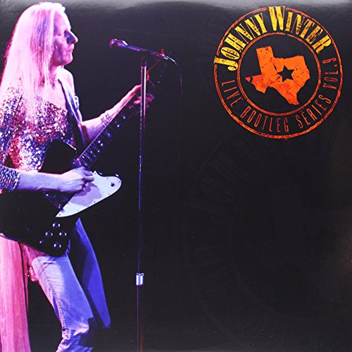 Vinilo : Johnny Winter - Live Bootleg Series, Vol. 9 (180 Gram Vinyl, Limited Edition)