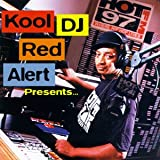 Kool DJ Red Alert Presents