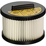 DEWALT DWV9330 Replacement HEPA Filter for DWV010, 2-Pack