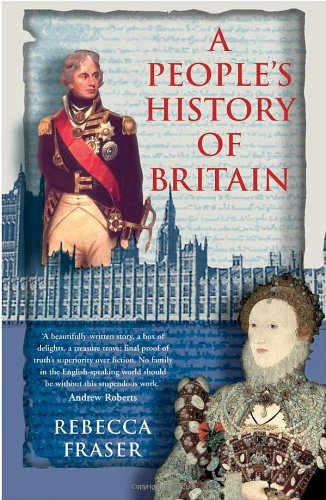A People's History of Britain PDF