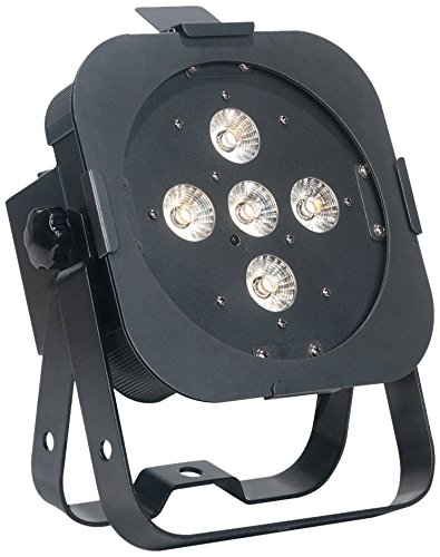 ADJ Products FLAT PAR TW5 Stage Light Unit by ADJ Products