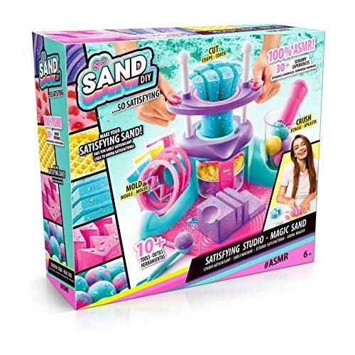 chollos oferta descuentos barato So Sand DIY Arena mágica Canal Toys SDD 016
