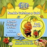 """Bumble Catches a Cold ( """" Fifi and the Flowertots """" )"""