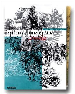 Amazon Fr Buddy Longway L Integrale Histoire D Une Vie Coffret De Luxe 4 Volumes Derib Livres