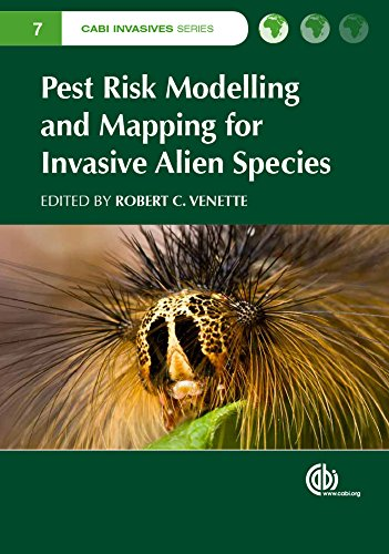 Pest Risk Modelling and Mapping for Invasive Alien Species (CABI Invasives Series)