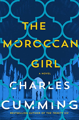 Pdf Thriller The Moroccan Girl: A Novel