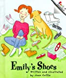 Emily's Shoes, Joan Cottle, 051621585X
