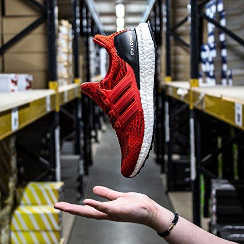 Adidas Ultra Boost Hardloopschoenen - Ss17 Rood