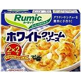 味の素 ルーミック ホワイトソース ×60個