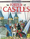 Forts and Castles, Brian Williams, 0670858986