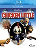 Chicken Little, DVD+Blu-Ray