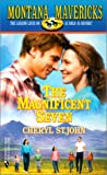 The Magnificent Seven, Cheryl St. John, 0373650558