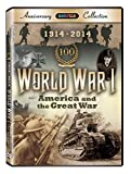 World War I: America & The Great War by General Black Jack Pershing