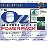 img - for Oz Power Pack: The Oz Principle/Journey to the Emerald City (Smart Tapes) book / textbook / text book