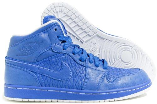 50901ae5ba9 Image Unavailable. Image not available for. Colour: Nike Air Jordan 1 Retro  Phat Premier ...