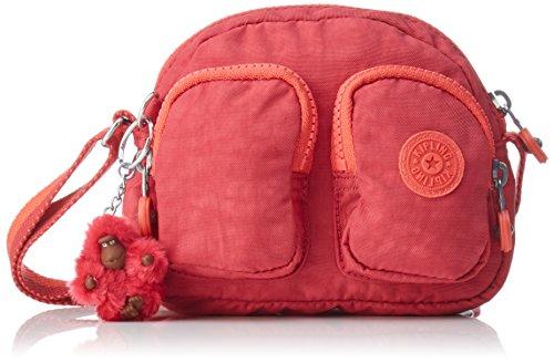 C Punch Kipling Kalipe Rose Pink Sacs bandoulière 6qPqxv7