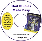 img - for Unit Studies Made Easy, CD Version book / textbook / text book