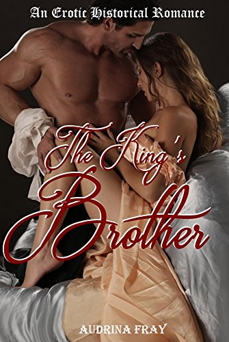 Historical erotic romance novel