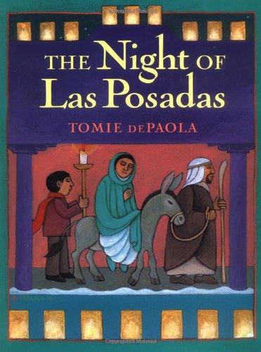 The Night of Las Posadas by Putnam Juvenile (Image #2)