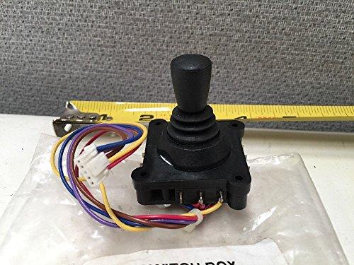 MRAP Data Entry Joystick Switch Box Harness 006-0028-023 from Ibis TEK LLC