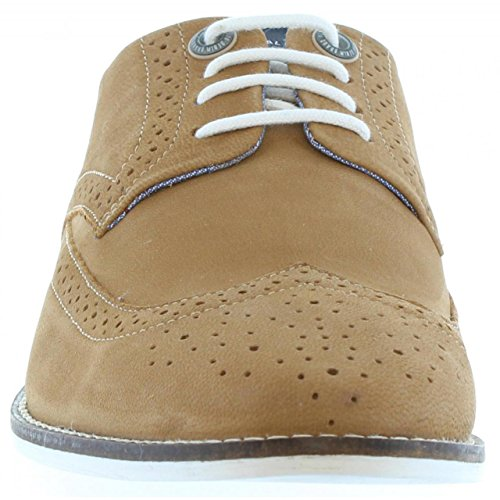 PMS10125 869 Jeans pour Belmont Homme Tan Pepe Chaussures IYPwTxx