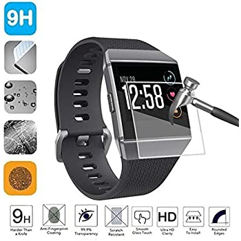 Amazon.com: Fitbit Ionic Adidas Edition GPS Smart Watch, Ink ...