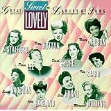 Vol. 1-Sweet & Lovely