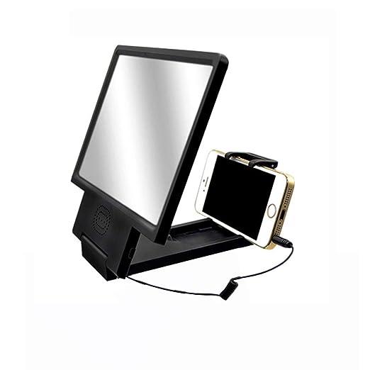 Amplificador de Video con película Plegable HD para teléfono ...