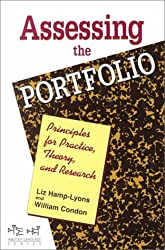 Assessing the Portfolio: Principles for Practice, Theory and Research (Written Language)