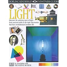 EYEWITNESS GUIDE:75 LIGHT 1st Edition - Cased