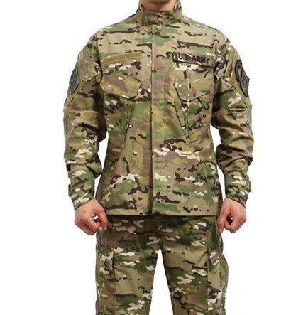 Noga Camouflage Suit Combat Bdu Uniform Military Uniform ...