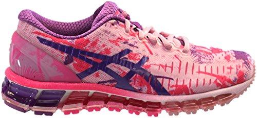 ASICS Womens Quantum Running Shoe