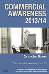 Commercial Awareness 2013/14