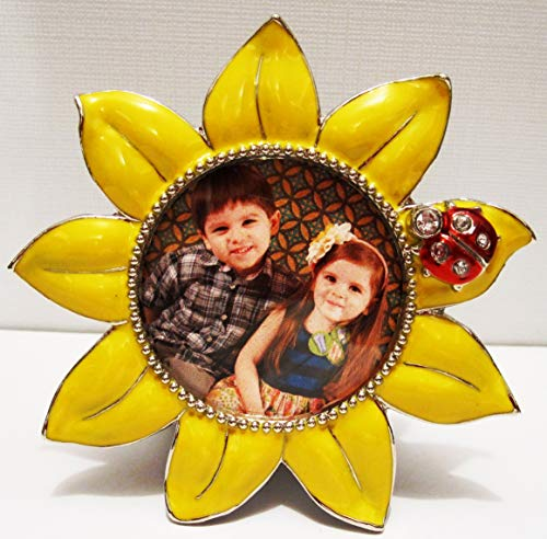 (Sunflower Frame, 2
