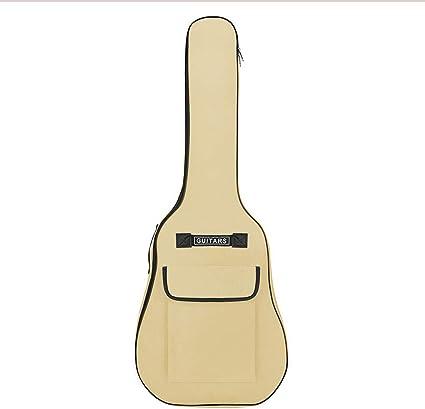 Funda de guitarra de nailon Oxford, funda para guitarra ...