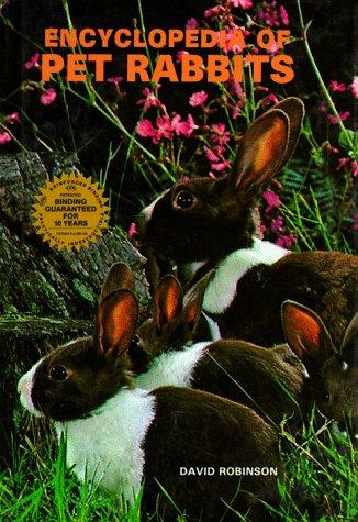Encyclopedia of Pet Rabbits by Tfh Pubns Inc