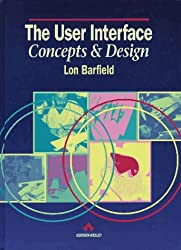 The User Interface: Concepts and Design