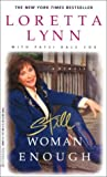 Still Woman Enough, Patsi Bale Cox and Loretta Lynn, 078688987X