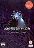 Macross Plus - The Ultimate Edition [DVD]