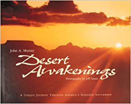 Book Desert Awakenings