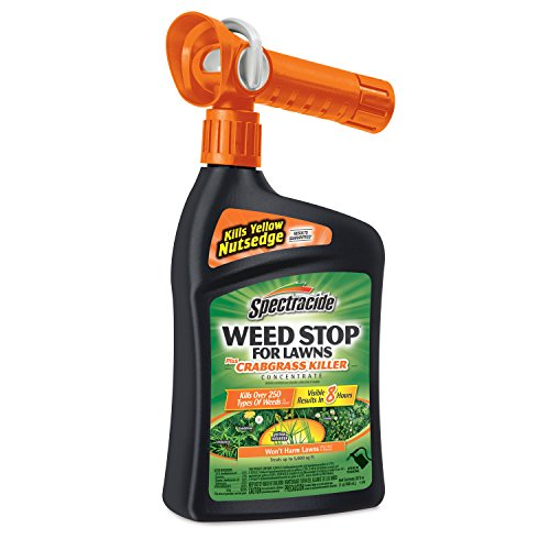 Spectracide Hg95703 Lawn Weed