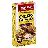 chicken breading mix - Zatarains Breading Crispy Chicken Fry Mix 12 Ounce