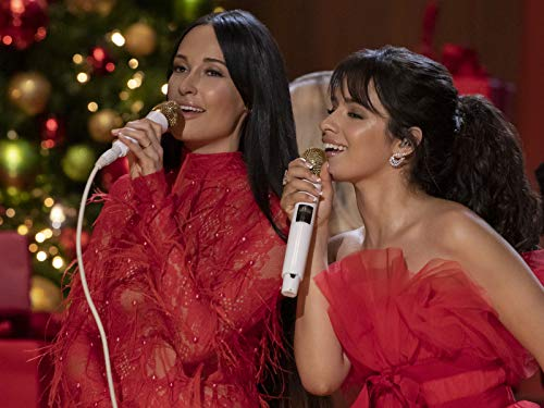 The Kacey Musgraves Christmas Show (Episodes Channel Christmas Disney)