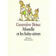 Monelle et les baby-sitters